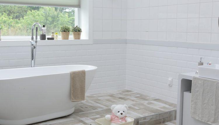 Een juiste badkamer vloertegel, waar moet ik beginnen? - Wonen ...